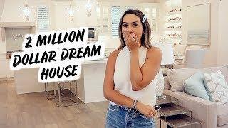 FLORIDA HOUSE TOUR | $2 MILLION LUXURY HOME