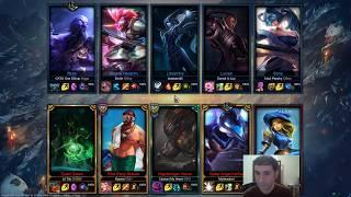 League of Legends 342 - Live Commentary: Binded by the Light (Support Lux)