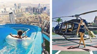 [ SHOCKING ] ✨ Top Incredible Photos of Richest Men In Dubai | Luxury Lifestyle In Dubai