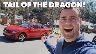 IS THE 2019 VW JETTA GLI A LEGITIMATE SPORTS CAR?!