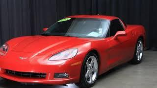 2005 Chevrolet Corvette for sale in Phoenix, AZ