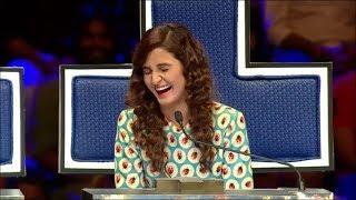 raghav juyal and varun dhawan ki comedy || #dance+2