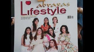 Abraxas Luxury Lifestyle Magazine || Audi Delhi South 6th Anniversary ||