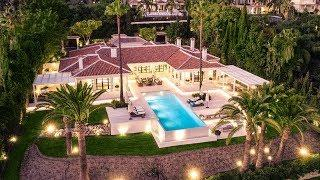 New Luxury Villa in Marbella, Nueva Andalucia , Spain | 7.500.000€