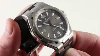 Vacheron Constantin Overseas 47040/000W-9500 Luxury Watch Review