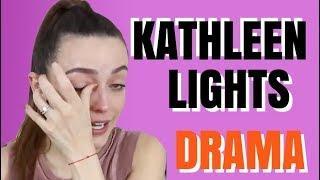 KATHLEEN LIGHTS CRIES DRAMA