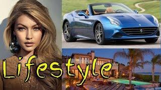 Gigi Hadid Lifestyle, Net Worth ,Boyfriend, House, Cars,  Family, Income, Luxurious & Biography