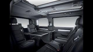 Peugeot Business VIP Luxury comfort interior exterior