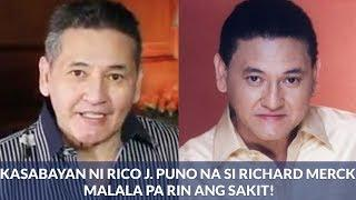 Dating SIKAT na singer na si Richard Merck MALALA pa rin ang SAKIT!