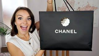 CHANEL CRUISE '19 UNBOXING & LUXURY MELBOURNE HAUL