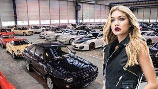 Gigi Hadid's Luxury Lifestyle 2018