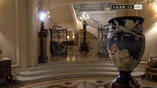 On LUXE.TV, in November, daily luxury is on LUXE.TODAY!