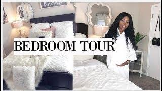 BEDROOM TOUR   MOST REQUESTED   LUXURY ON A BUDGET  DIY