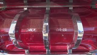 1961 Buick Invicta Bubbetop Classic American luxury car Samspace81 Texas classic car vlog guy
