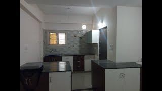 Brand New Luxury 3BHK Flats for Sale - 1521 Sft - 53.25 Lakhs