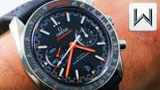 Omega Speedmaster Racing Chronograph (329.32.44.51.01.001) Luxury Watch Review