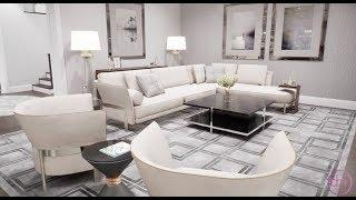 Luxury Model Home Estates - Touring 2 Model Homes