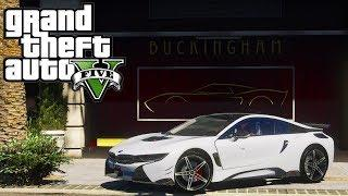 Luxury Car Autos! GTA 5 Real Hood Life 2 #151