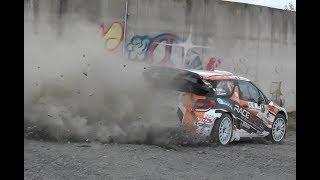 Rallye Lëtzebuerg 2018 [HD] by sidewayslu - flatout, sideways & crash