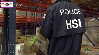 22 Charged with Smuggling Millions of Dollars of Counterfeit Luxury Goods from China into the U.S