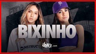 Bixinho - Duda Beat (Lux & Tróia Remix) | FitDance SWAG (Dance Video)