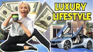 Julianne Hough Luxury Lifestyle | Family, House, Cars, Private Jet @Cavonbest-369