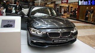 In Depth Tour BMW 320i Luxury Line Sedan F30 LCI (Indonesia)