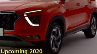 Top 4 Upcoming Cars in India 2020 | Hyundai |