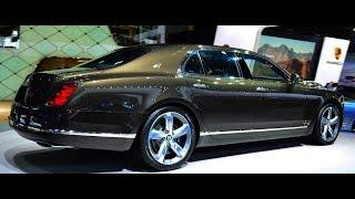 NEW 2019 - Bentley Mulsanne Super Luxury - Exterior and Interior Full HD