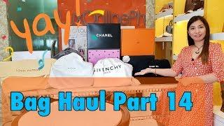 Luxury Haul 2018 Part 14! More more! ????