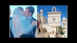 Princess Beatrice's ex marries in luxury Italian beach wedding costing £130k A DAY | by Royal Family