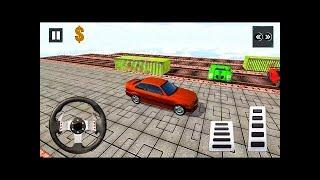 Impossible Luxury Cars - Android Gameplay FHD