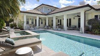 Luxury Homes For Sale | 106 Sea Lane Delray Beach, Florida