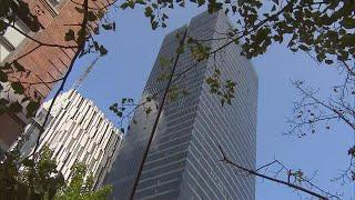 Mystery Sniper Is Shooting at Luxury High-Rise Building in New York City