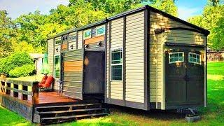 Gorgeous Beautiful Turn Key Luxury Tiny House on Wheels