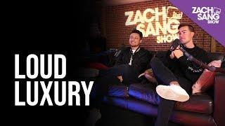 "Loud Luxury Talks ""Body"", Vegas, Canada & Partying"
