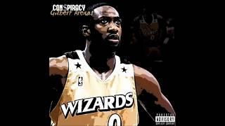 Con$piracy - Gilbert Arenas - Full EP (2019)