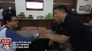 Mantaaap... Bang Fauzy Ridwan Closing Stokis 31 HU Luxury Semua