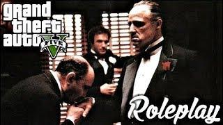 [FILM] BANDITESCU SI MAFIA - GTA 5 ROLEPLAY
