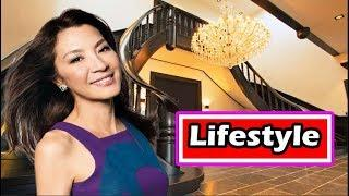 Michelle Yeoh Luxurious Lifestyle, Net Worth, House, Car's, Family, Husband & Biography 2018