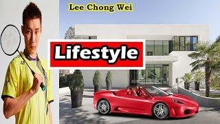 Lee Chong Wei Luxurious Lifestyle, Wife, Kids, Cars Collection, Income, Worth, Biography
