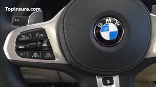 All New Super Luxury BMW X5 2019 Walk-Around Review With Top Star Reviews