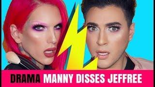 MANNY MUA DISSES JEFFREE STAR