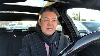 Christophe Choo Luxury Real Estate Series - Beverly Hills & Los Angeles