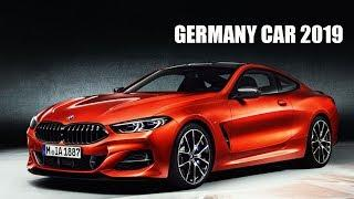 #2 2019 NEWEST Upcoming GERMANY CARS