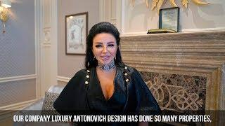 Luxurious Interior Design from Luxury Antonovich Design! Secrets of Beautiful House Design!