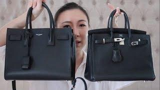 BEST & WORST LUXURY PURCHASES 2018 + SELLING MY DESIGNER HANDBAGS | WARDROBE CLEANOUT | LUXY THEORY