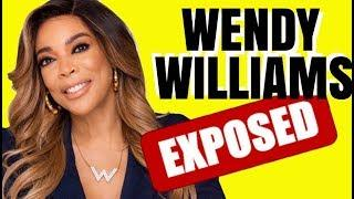 WENDY WILLIAMS DRAMA