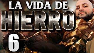 GESTIÓN DEL TROLLEO con TROLLNUTE | LA VIDA DE HIERRO (Capítulo 6)