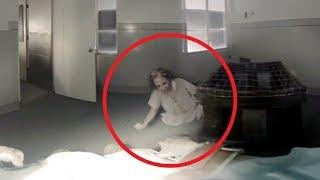 5 Unbelievable Things Found In Insane Asylums!